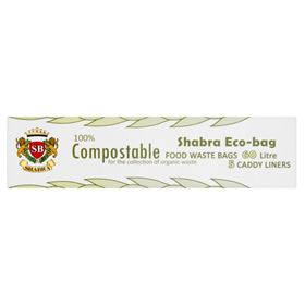Picture of SB 60x80cm 60L Compostable Bag