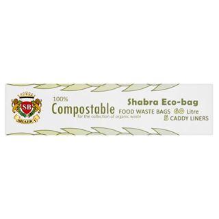 Picture of SB 60x80cm 60L Compostable Bag
