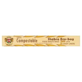 Picture of SB 115x140cm 240L Compostable Bag