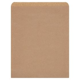 Picture of 8.5 x 11 - 3lb Kraft