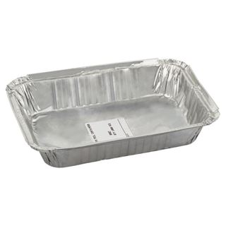 Picture of 6x9 Foil Containers