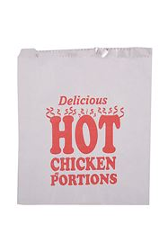 Picture of 7x9x12 BBQ Chicken Foil