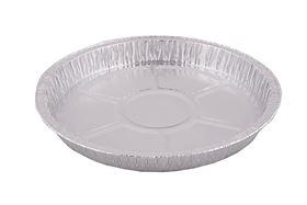 "Picture of SB 8"" Deep Foil Plates"