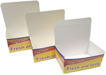 Picture for category Hot Food Boxes