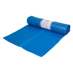 Picture of 14X26X44 MDPE BLUE BOR
