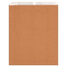"Picture of 7x9.5"" 2LB Lined Kraft Bags"