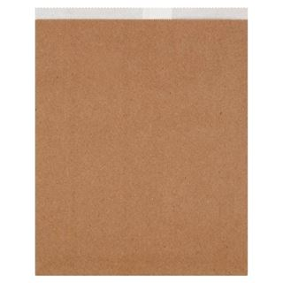 "Picture of 8.5x11"" 3LB Lined Kraft Bags"