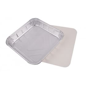 Picture of 9x9x1.5 Foil Containers