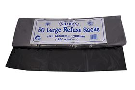 Picture of 26X44/50M Waste Bin Liners