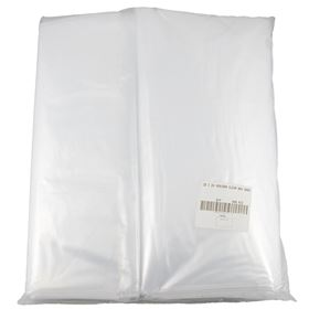 Picture of 18x24/200G Clear Food Grade Bag