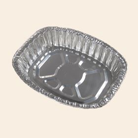 Picture of Disposable Turkey Roasting Tray 453x355x80mm