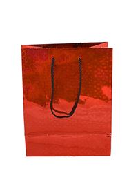 Picture of 330X102X458MM RED LASER/L ROPE HANDLE BAG
