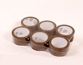Picture of 48mmx66M Brown Vinyl Tape