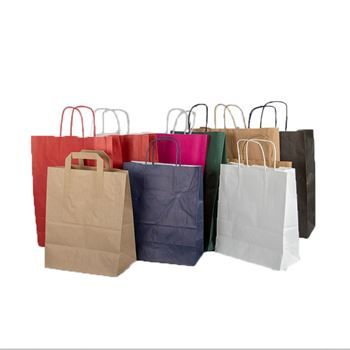 Picture for category Paper Carrier Bags