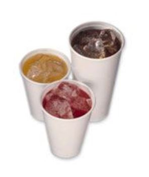 Picture for category Polystyrene Cups / Containers