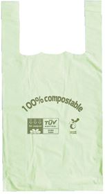 Picture of 279x415x515mm/16m TUV Green Compostable VTC