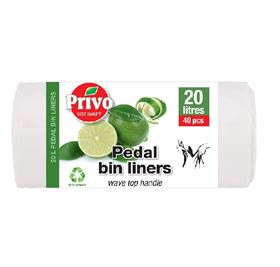 Picture of Privo Pedal Bin Liner 20Ltr