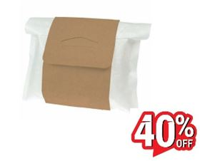Picture of KRAFT DELI POUCH WITH PAPER 072F
