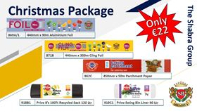 Picture of CHRISTMAS PACKAGE