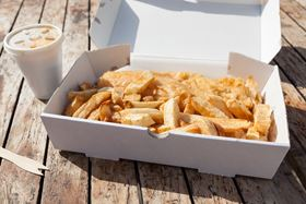 Picture of Fish and Chip box small