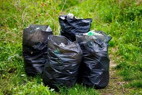 Picture of 26x44 Privo Standard Recycled Refuse Sacks